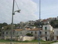 zona Tonnara - le case - 16 febbraio 2009  - Alcamo marina (2785 clic)