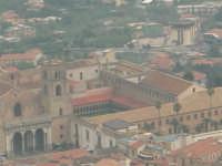 vista su Monreale: il Duomo - 17 aprile 2006  - San martino delle scale (4671 clic)