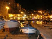 al porto - 19 settembre 2007   - Castellammare del golfo (570 clic)