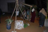 Presepe Vivente animato da alunni dell'Istituto Comprensivo G. Pascoli (19) - 22 dicembre 2007  - Castellammare del golfo (730 clic)