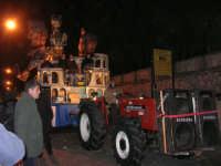 Carnevale 2008 - XVII Edizione Sfilata di Carri Allegorici - Cavalcano gli ... Eroi a Roma - Comitato San Marco - 3 febbraio 2008   - Valderice (859 clic)