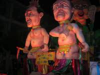 Carnevale 2008 - XVII Edizione Sfilata di Carri Allegorici - Ma cu l'avi a tirari stu carrettu - Associazione Ragosia 2000 - 3 febbraio 2008  - Valderice (1219 clic)