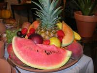 Gli altari di San Giuseppe - frutta - 18 marzo 2009   - Balestrate (3794 clic)