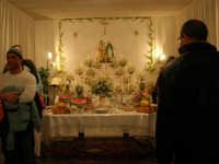 Gli altari di San Giuseppe - 18 marzo 2006  - Balestrate (2567 clic)