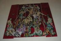 All'interno della Chiesa di San Vito - 28 settembre 2007   - San vito lo capo (621 clic)