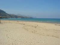 Spiaggia Plaja - 12 ottobre 2008  - Castellammare del golfo (440 clic)