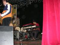 Rassegna musicale giovani autori Omaggio a De André: MARCOSBANDA di Roma (al sassofono Mariano Lucchese, alcamese) - Teatro Cielo d'Alcamo - 11 febbraio 2006        - Alcamo (1436 clic)