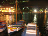 al porto - 19 settembre 2007   - Castellammare del golfo (582 clic)