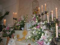 Gli altari di San Giuseppe - 18 marzo 2009   - Balestrate (3302 clic)