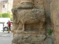 Porta San Salvatore - 25 aprile 2008  - Sciacca (1248 clic)