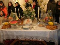 Gli altari di San Giuseppe - 18 marzo 2006  - Balestrate (4400 clic)