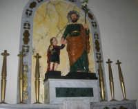 All'interno della Chiesa di San Vito - 28 settembre 2007   - San vito lo capo (903 clic)