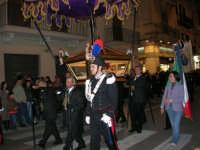 Processione del Venerdì Santo - 14 aprile 2006  - Alcamo (1292 clic)