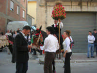 Festa della Madonna di Tagliavia - 4 maggio 2008   - Vita (693 clic)