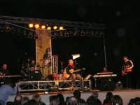 Rassegna musicale giovani autori Omaggio a De André: MARCOSBANDA di Roma (al sassofono Mariano Lucchese, alcamese) - Teatro Cielo d'Alcamo - 11 febbraio 2006         - Alcamo (1281 clic)