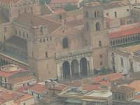 vista su Monreale: il Duomo - 17 aprile 2006  - San martino delle scale (6926 clic)