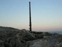 il palo della tonnara - 24 febbraio 2008   - San vito lo capo (516 clic)
