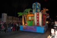 Carnevale 2008 - XVII Edizione Sfilata di Carri Allegorici - Madagascar fuga da ... - Comitato Carnevale Valderice (Scuola Sec. di 1° grado G. Mazzini Valderice) - 3 febbraio 2008  - Valderice (1354 clic)