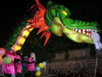 Carnevale 2008 - XVII Edizione Sfilata di Carri Allegorici - Dragon Ball - Associazione Bonagia - 3 febbraio 2008    - Valderice (1376 clic)