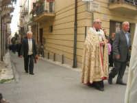 Processione di San Francesco di Paola o di lu Santu Patri - 26 aprile 2009  - Alcamo (2593 clic)