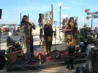 XII Cous Cous Fest - musica etnica - 27 settembre 2009   - San vito lo capo (2087 clic)