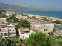 panorama da zona Canalotto - 28 agosto 2007    - Alcamo marina (837 clic)