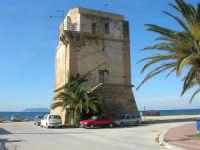 Torre di avvistamento - 27 gennaio 2008  - Marausa lido (1343 clic)