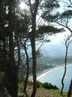 la baia di Guidaloca - 1 maggio 2007  - Castellammare del golfo (692 clic)