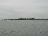 Riserva delle Isole dello Stagnone di Marsala - Isola Di Mozia - 17 febbraio 2007   - Marsala (1471 clic)
