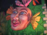 Carnevale 2008 - XVII Edizione Sfilata di Carri Allegorici - Le quattro stagioni - Associazione Ragosia - 3 febbraio 2008   - Valderice (787 clic)