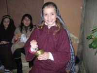 Presepe Vivente animato da alunni dell'Istituto Comprensivo G. Pascoli (129) - 22 dicembre 2007   - Castellammare del golfo (651 clic)