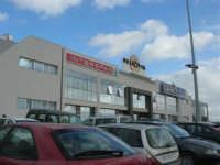 Centro Commerciale BELICITTA' - 9 dicembre 2007  - Castelvetrano (9695 clic)