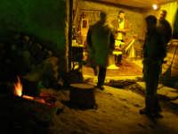 Presepe Vivente - 26 dicembre 2008  - Balata di baida (2267 clic)