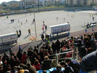 selezioni categoria pulcini per la XX edizione del Torneo di calcio giovanile internazionale TROFEO COSTA GAIA - 29 dicembre 2006  - Castellammare del golfo (4137 clic)