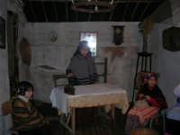 Presepe Vivente presso l'Istituto Comprensivo A. Manzoni - 21 dicembre 2008   - Buseto palizzolo (720 clic)