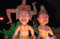 Carnevale 2008 - XVII Edizione Sfilata di Carri Allegorici - Ma cu l'avi a tirari stu carrettu - Associazione Ragosia 2000 - 3 febbraio 2008   - Valderice (1014 clic)
