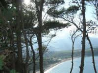 la baia di Guidaloca - 1 maggio 2007  - Castellammare del golfo (753 clic)