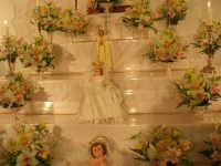 Gli altari di San Giuseppe - 18 marzo 2006  - Balestrate (2196 clic)