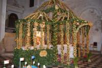 Cene di San Giuseppe - 15 marzo 2009   - Salemi (2329 clic)