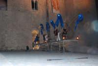Festeggiamenti Maria SS. dei Miracoli - La Festa del Paradiso - L'Assalto al Castello - Piazza Castello - 20 giugno 2008   - Alcamo (514 clic)
