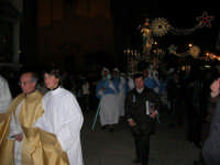 Processione dell'Immacolata - 8 dicembre 2005  - Alcamo (1679 clic)