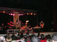 Rassegna musicale giovani autori Omaggio a De André: MARCOSBANDA di Roma (al sassofono Mariano Lucchese, alcamese) - Teatro Cielo d'Alcamo - 11 febbraio 2006            - Alcamo (1294 clic)