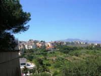 panorama della periferia - 18 aprile 2007  - Alcamo (1141 clic)