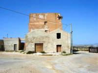 C/da Birgi Novo - Torre di Sant'Andrea - 25 maggio 2008  - Marsala (875 clic)
