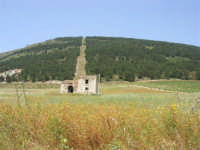 Contrada Ardigna - Montagna Grande - 17 maggio 2009  - Salemi (3097 clic)