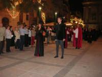 Festeggiamenti Maria SS. dei Miracoli - Il Corteo dei Conti di Modica in Piazza Ciullo - 20 giugno 2008   - Alcamo (546 clic)