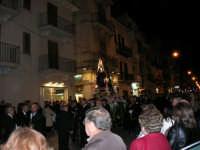 Processione del Venerdì Santo - 14 aprile 2006  - Alcamo (1339 clic)