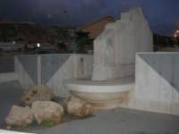 fontana . . . asciutta - 26 dicembre 2007  - Cornino (1713 clic)