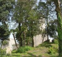 Villa comunale Balio e Torri medievali - 1 maggio 2008   - Erice (829 clic)