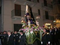 Processione del Venerdì Santo - 14 aprile 2006  - Alcamo (1433 clic)